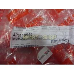 SEMIMANUBRIO DX APRILIA RS 250-AP8118515-Aprilia