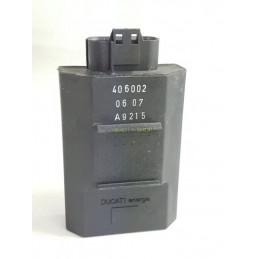 Centralina motore HUSQVARNA TE 510 07-32906002-DUCATI energia