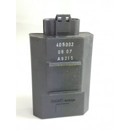 Centralina motore HUSQVARNA SM R 510 07-32906002-DUCATI energia