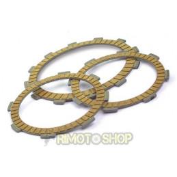 HONDA CRF R (PE05) 450 02/07 Clutch discs Garnished kit