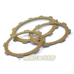 APRILIA RSV R Tuono Factory (RRM00) 1000 06/09 Kit Dischi frizione Guarniti