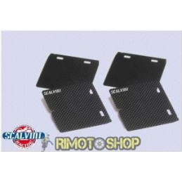 KIT 4 LAMELLE pacco lamellare KTM-HQ 85 (13/17)-3.013.020-SCALVINI racing