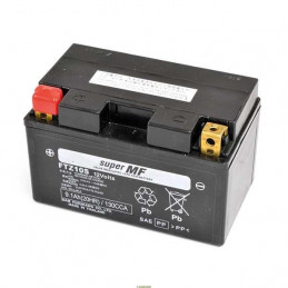MV F4 RR 312R F511DA/ DB 1078 07/11 Batteria FTZ10S Attivata