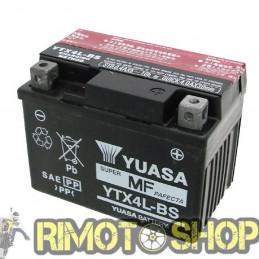 SUZUKI RGV Gamma 250 91/92 Batteria YTX4L-BS Acido a