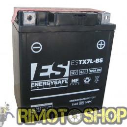 SUZUKI RG F Gamma NF41A N/ R 125 92/95 Batteria ESTX7L-BS Acido