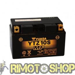 MV Stradale S320BA 800 15/15 Battery YTZ10S Attivata