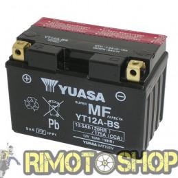Motorcycle Batteries Motors Vertex Battery For Kawasaki ER-6N 650 ...