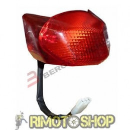 FANALE STOP HUSQVARNA 250 WR 98-02-S32908100-
