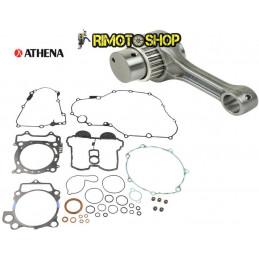 Biella Athena + guarnizioni motore YAMAHA WRF 450