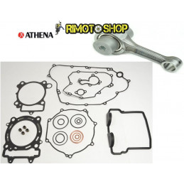 Biella Athena + guarnizioni motore KAWASAKI KXF 450