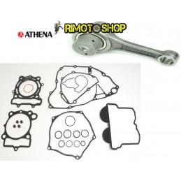 Biella Athena + guarnizioni motore KAWASAKI KXF 250
