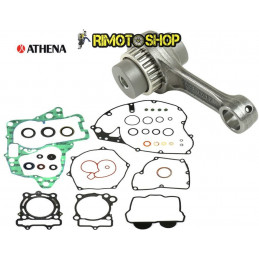 Biella Athena + guarnizioni motore SUZUKI RMZ 250