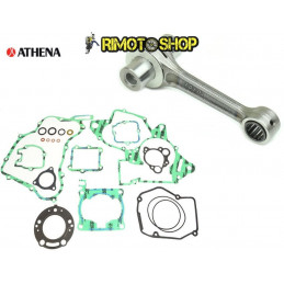 Biella Athena + guarnizioni motore HONDA CR 125