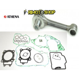 Biella Athena + guarnizioni motore HONDA CRF R 250
