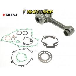 Biella Athena + guarnizioni motore KAWASAKI KX 65