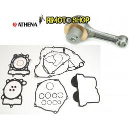 Biella Athena + guarnizioni motore KAWASAKI KX250F