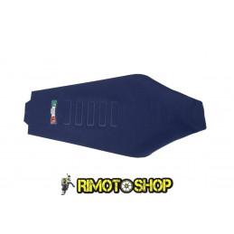 Ktm EXC-F 350 - 17/18 Coprisella SELLE DALLA VALLE WAVE blu
