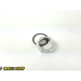Dado piastra di sterzo HONDA CRF 250 R 07-09-HON-CRF-10-Honda