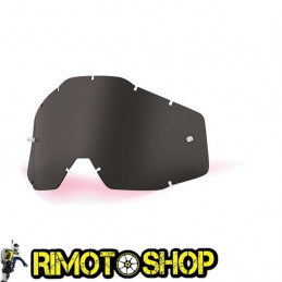 Lens FUME SCURA for Goggles...
