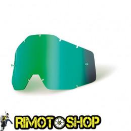 Lens MIRROR green for...