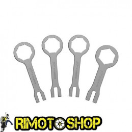 Key specific for forks -...