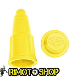 candle holder spark plug OJC yellow