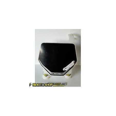 PLASTIC HOLDERS FRONT HONDA CRF 450 R 2005 / 2008