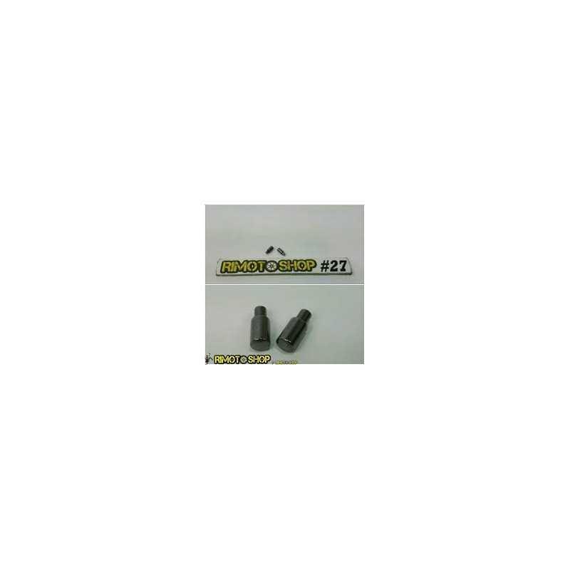 SUZUKI RMZ250 PIN selettore SHIFT PAWL CLICK-CA1-5452.9P-Suzuki