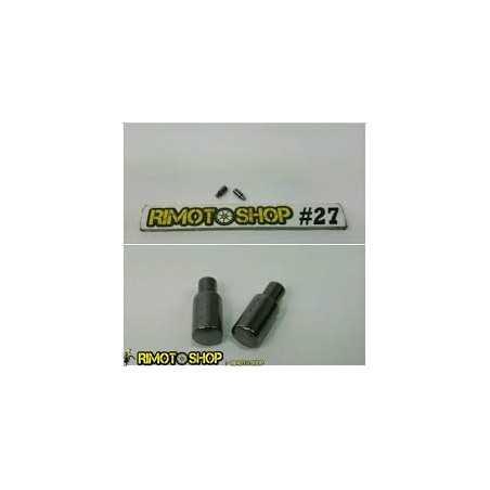 SUZUKI RMZ250 PIN selettore SHIFT PAWL CLICK
