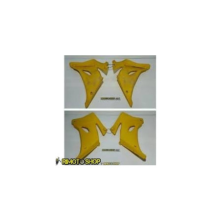 CONVOGLIATORI YAMAHA YZF 250 - 450 2006/2009 CONVEYORS