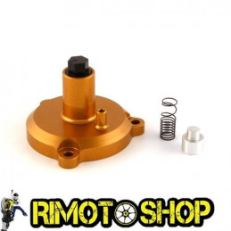 Cover power valve CNC with...