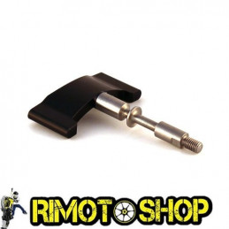 Valvola scarico perno CNC KTM 65 SX (09-18)