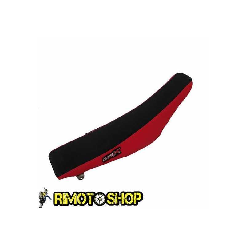 Coprisella Copertina CrossX Beta RR 250 (13-18) dual nero-rosso