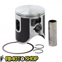 pistone monofascia prorace YAMAHA YZ-WR125 02-04-22808--VERTEX piston