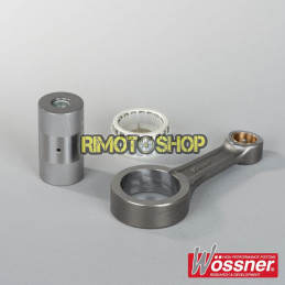 Biella Honda CRF 450 R 17-18 Wossner-P4076-WOSSNER piston