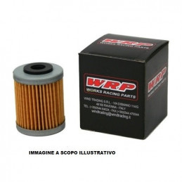 Oil filter Yamaha YZ 450 F 03-18 WRP