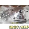 Aprilia RS125 MX125 RX125 SX125 rotax122 CNC engine head billet