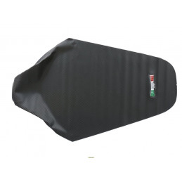 Ktm EXC 300 04/11 Seat cover SELLE DALLA VALLE RACING black