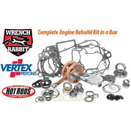 KIT REVISIONE MOTORE SUZUKI RMZ450 05-07-WR101-075-Wrench Rabbit