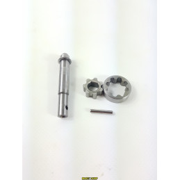 Pompa olio motore HONDA CRF 250 R 04-09-CRF.247-Honda
