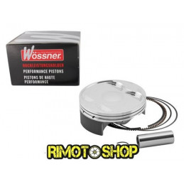 Pistone Wossner Husaberg 450 FE 09-12-8707DA-WOSSNER piston