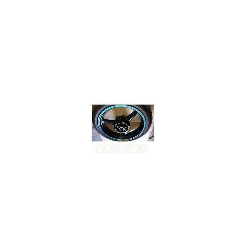 Cerchio anteriore Yamaha yzf r6 99 00 01 02-CE2-9304.4P-