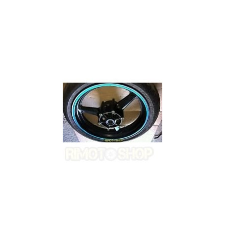 Front rim Yamaha yzf r6 99 00 01 02