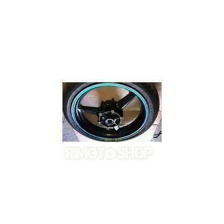 Cerchio anteriore Yamaha yzf r6 99 00 01 02