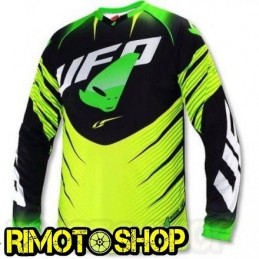 UFO VOLTAGE JERSEY MOTOCROSS ENDURO MTB
