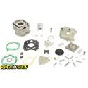 Aprilia RX 50 06/14 D50B Cilindro & Guaranizioni con valvola
