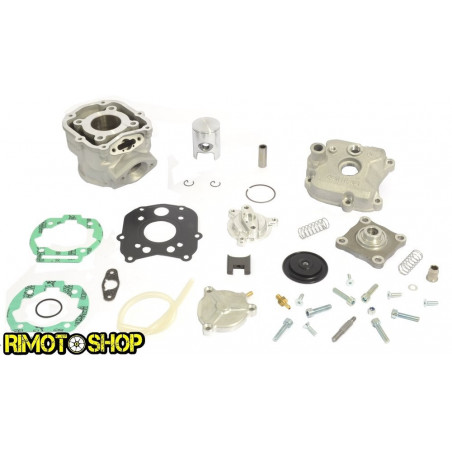 Aprilia RS 50 06/10 D50B Cilindro & Guarnizioni con valvola