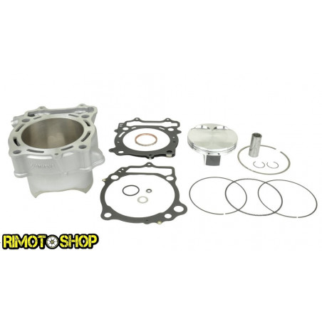 Cilindro e pistone SUZUKI RMZ450 D.96 13-17