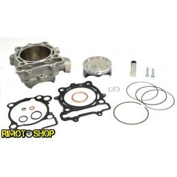 Cilindro e pistone SUZUKI RMZ250 D.83 10-17-P400510100020-ATHENA
