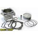 Cilindro e pistone SUZUKI RMZ450 490cc 05-06